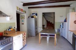 Vente maison de village Murs cuisine 2