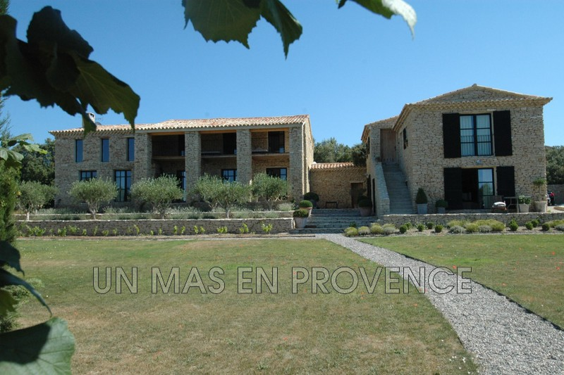 Vente propriété Gordes  Property Gordes Luberon,   to buy property  6 bedrooms   450 m²