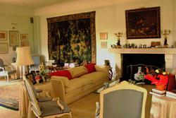 Vente maison Ménerbes Sitting Room - Note Tapestry - to be in Kune D.Room..JPG