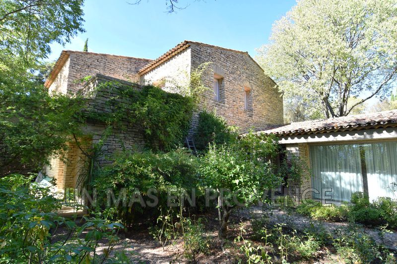 Vente maison Ménerbes  House Ménerbes Luberon,   to buy house  7 bedrooms   485 m²