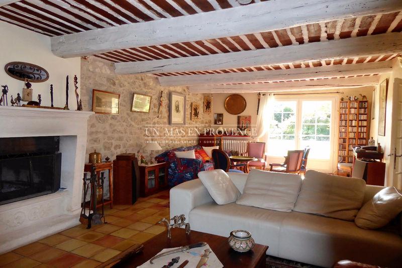 Photo n°11 - Vente Maison mas Cavaillon 84300 - 795 000 €