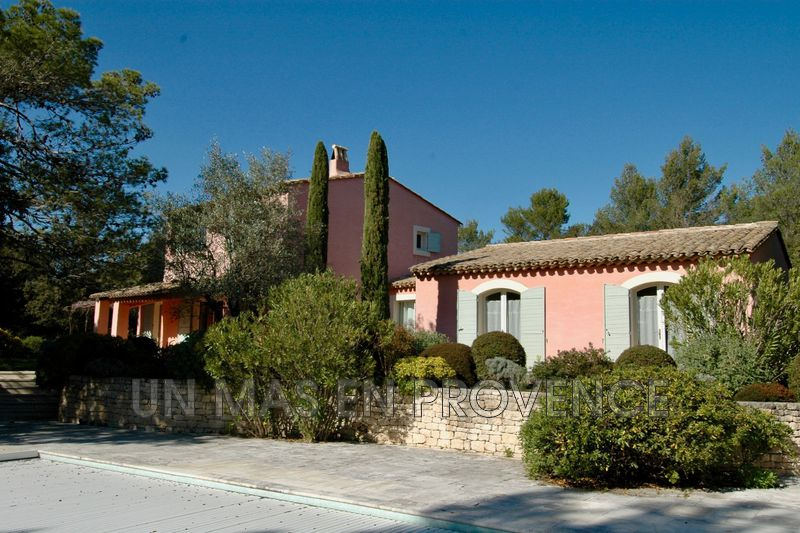 Vente maison Goult  House Goult Luberon,   to buy house  3 bedrooms   235 m²