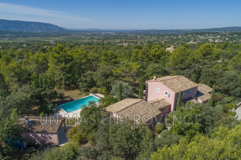 Vente maison de caractère Goult  Mansion Goult Luberon,   to buy mansion  3 bedrooms   240 m²