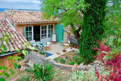 Photos  Maison de village à vendre Saint-Saturnin-lès-Apt 84490