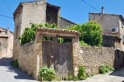 Photos  Maison de village à Vendre Lagnes 84800