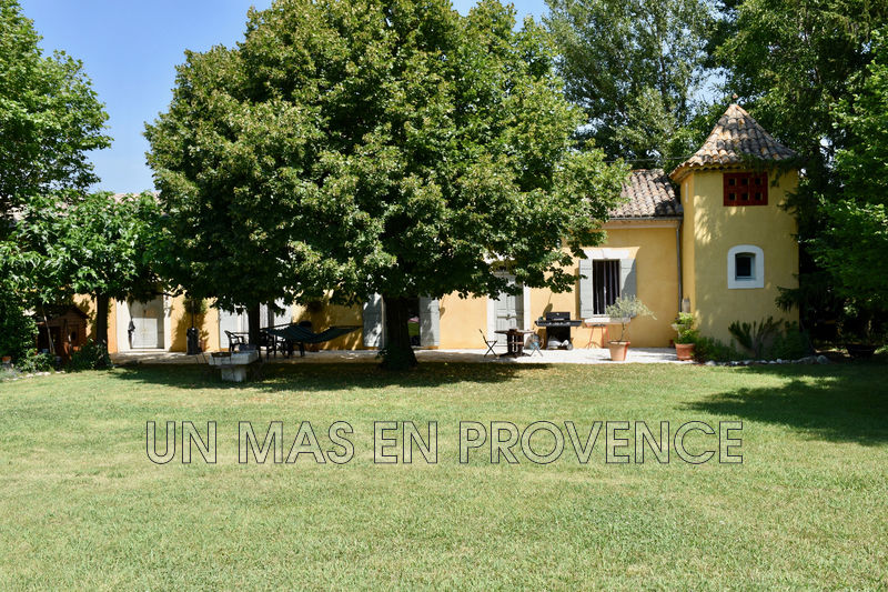 Vente propriété Verquières  Property Verquières Alpilles,   to buy property  4 bedrooms   530 m²