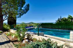 Vente villa provençale Saint-Saturnin-lès-Apt DSC_0553