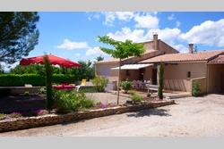 Vente villa provençale Saint-Saturnin-lès-Apt ménardière4