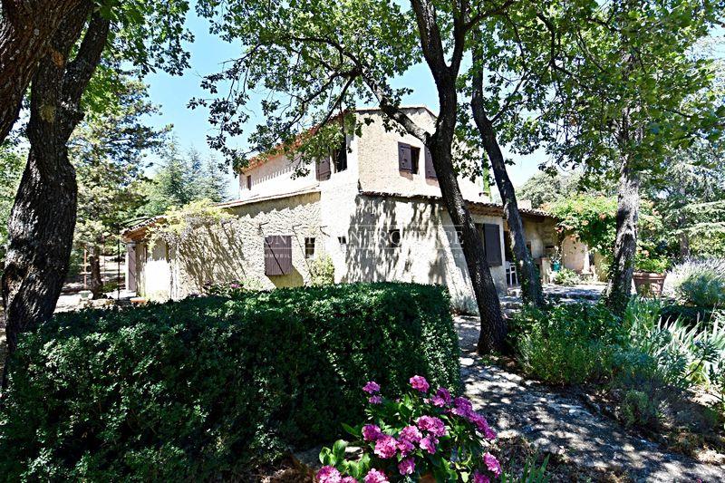 Vente maison Cabrières-d'Avignon  Maison Cabrières-d'Avignon Luberon,   achat maison  4 chambres   175m²