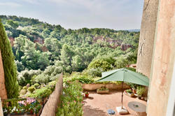Vente maison de village Roussillon DSC_0199