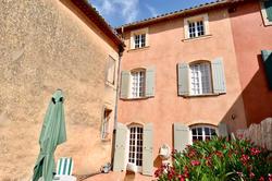 Vente maison de village Roussillon DSC_0219