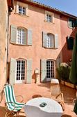 Photos  Maison de village à vendre Roussillon 84220
