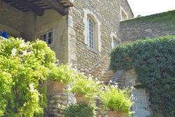 Vente maison de village Gordes DSC_0095