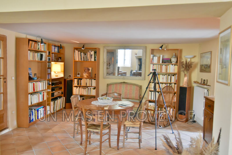 Photo n°8 - Vente maison de hameau Roussillon 84220 - 725 000 €