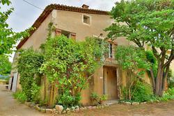 Photos  Maison de hameau à vendre Roussillon 84220