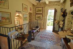 Vente maison en pierre Oppède DSC_0390