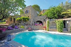 Vente maison de village Gordes Ventes59847b7522ffb