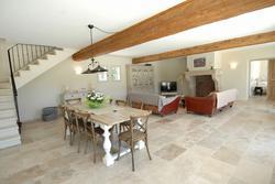 Vente maison contemporaine Goult DSC_1396