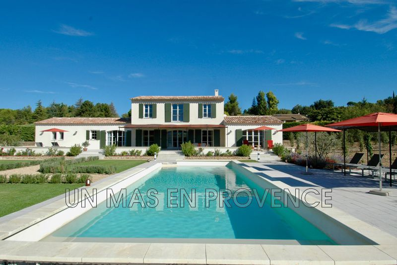 Vente maison contemporaine Goult  Contemporary house Goult Luberon,   to buy contemporary house  4 bedrooms   220 m²