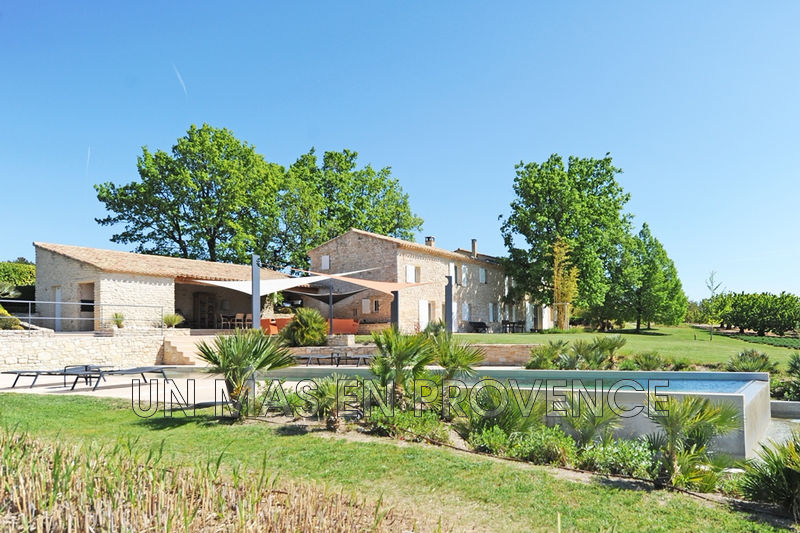 Vente demeure de prestige Joucas  Luxury property Joucas   to buy luxury property  3 bedrooms   334 m²