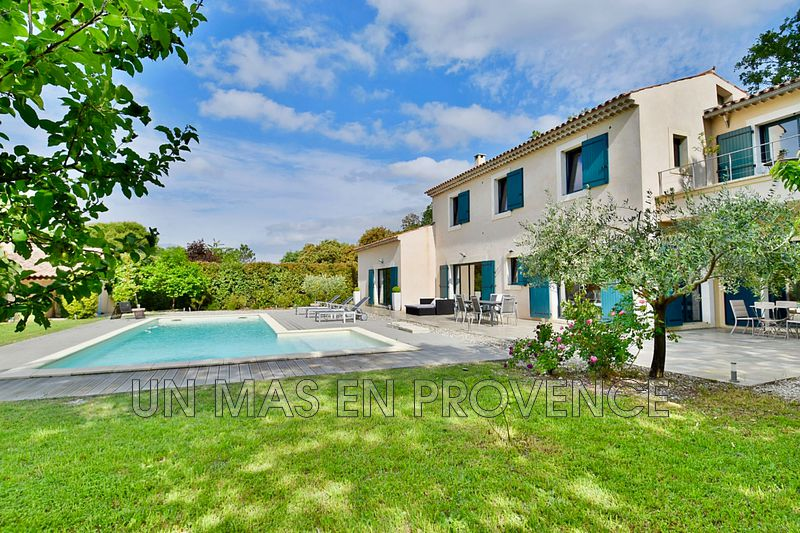Vente maison contemporaine Ménerbes  Contemporary house Ménerbes Luberon,   to buy contemporary house  4 bedrooms   240 m²