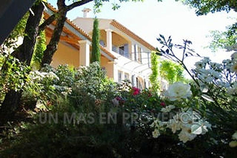 Vente maison Goult  House Goult Luberon,   to buy house  6 bedrooms   245 m²