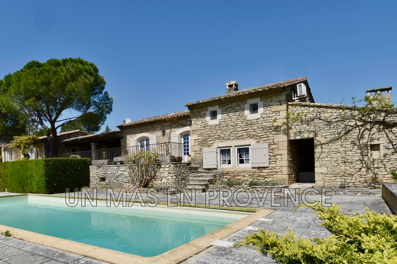 Vente maison en pierre Gordes  Stone house Gordes Luberon,   to buy stone house  4 bedrooms   176 m²