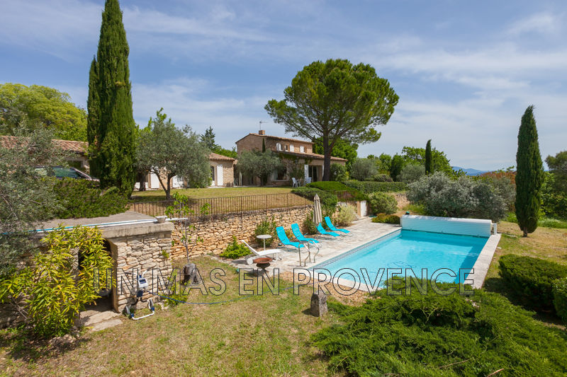 Vente mas Gordes  Farmhouse Gordes Luberon,   to buy farmhouse  3 bedrooms   134 m²
