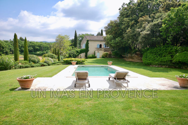 Vente mas Ménerbes  Farmhouse Ménerbes Luberon,   to buy farmhouse  5 bedrooms   250 m²