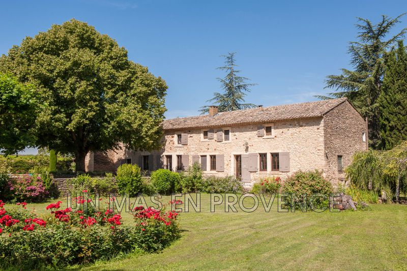 Vente mas Goult  Farmhouse Goult Luberon,   to buy farmhouse  5 bedrooms   384 m²