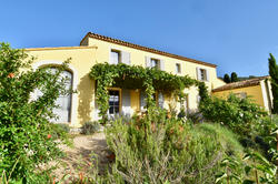 Vente maison récente Saint-Saturnin-lès-Apt DSC_0152