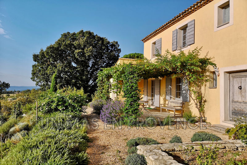 Vente maison récente Saint-Saturnin-lès-Apt  New house Saint-Saturnin-lès-Apt Luberon,   to buy new house  4 bedrooms   255 m²