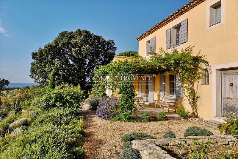 Vente maison récente Saint-Saturnin-lès-Apt  Maison récente Saint-Saturnin-lès-Apt Luberon,   achat maison récente  4 chambres   255m²