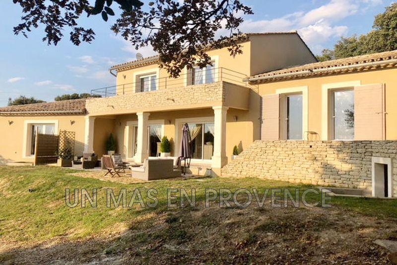 Vente maison récente Apt  New house Apt Luberon,   to buy new house  4 bedrooms   250 m²