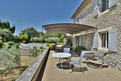 Vente maison en pierre Gordes DSC_0153