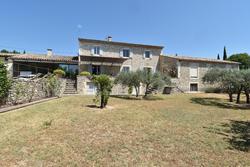 Vente maison en pierre Gordes DSC_0154