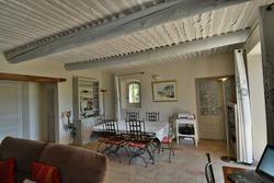 Vente maison en pierre Gordes DSC_0197