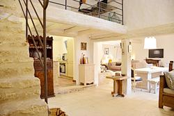Vente maison en pierre Bonnieux DSC_0145