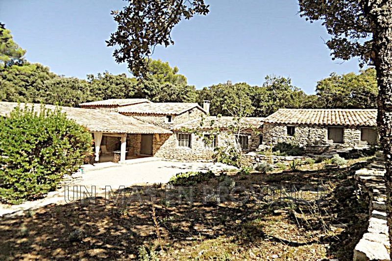 Vente maison en pierre Bonnieux  Stone house Bonnieux Luberon,   to buy stone house  5 bedrooms   185 m²