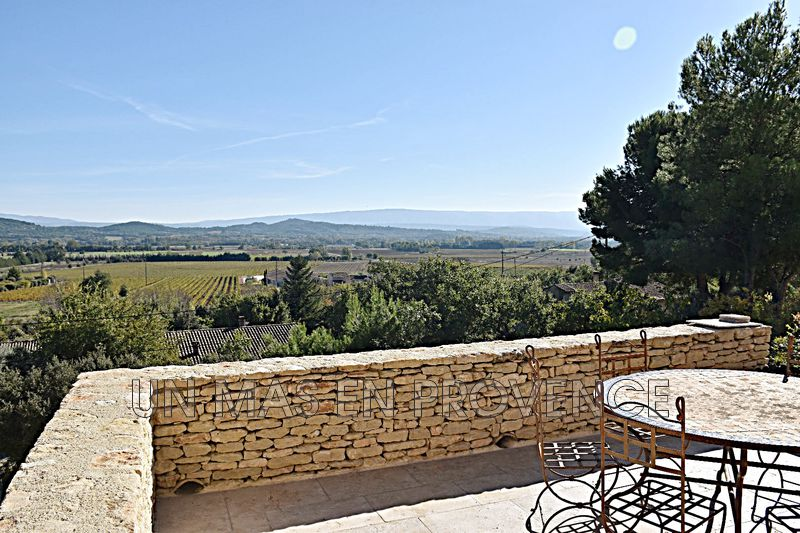 Vente maison récente Joucas  New house Joucas Luberon,   to buy new house  2 bedrooms   120 m²