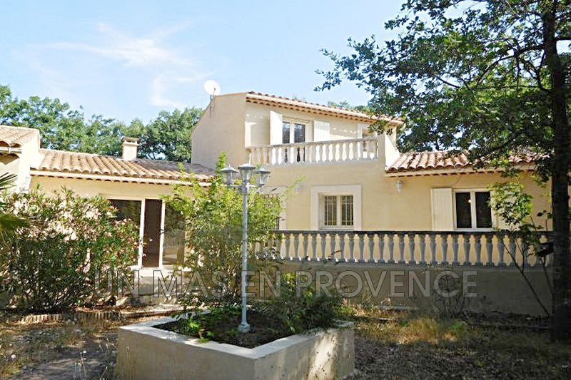 Vente maison récente Roussillon  Maison récente Roussillon Luberon,   achat maison récente  3 chambres   160m²