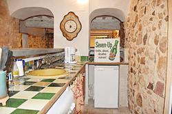 Vente maison de village Roussillon DSC_0158