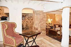 Vente maison de village Roussillon DSC_0126