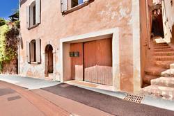 Vente maison de village Roussillon DSC_0340