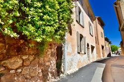 Vente maison de village Roussillon DSC_0345