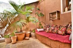 Vente maison de village Roussillon DSC_0366