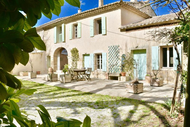 Vente mas L'Isle-sur-la-Sorgue  Farmhouse L'Isle-sur-la-Sorgue Pays des sorgues,   to buy farmhouse  5 bedrooms   250m²