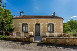 Vente maison de village Ménerbes 001