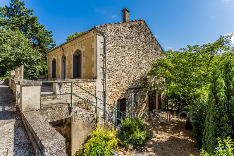 Vente maison de village Ménerbes  Village house Ménerbes Luberon,   to buy village house  4 bedrooms   120 m²