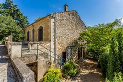 Vente maison de village Ménerbes 003